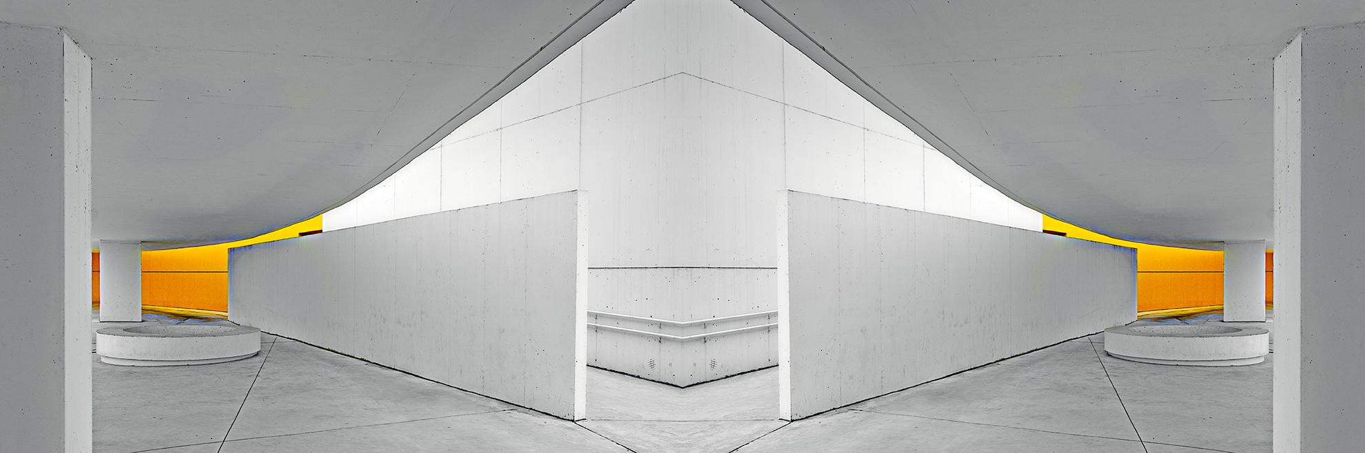 CCN / Avilés (E) - Arquitecturas - Urbano Suárez,  FineArt Photography