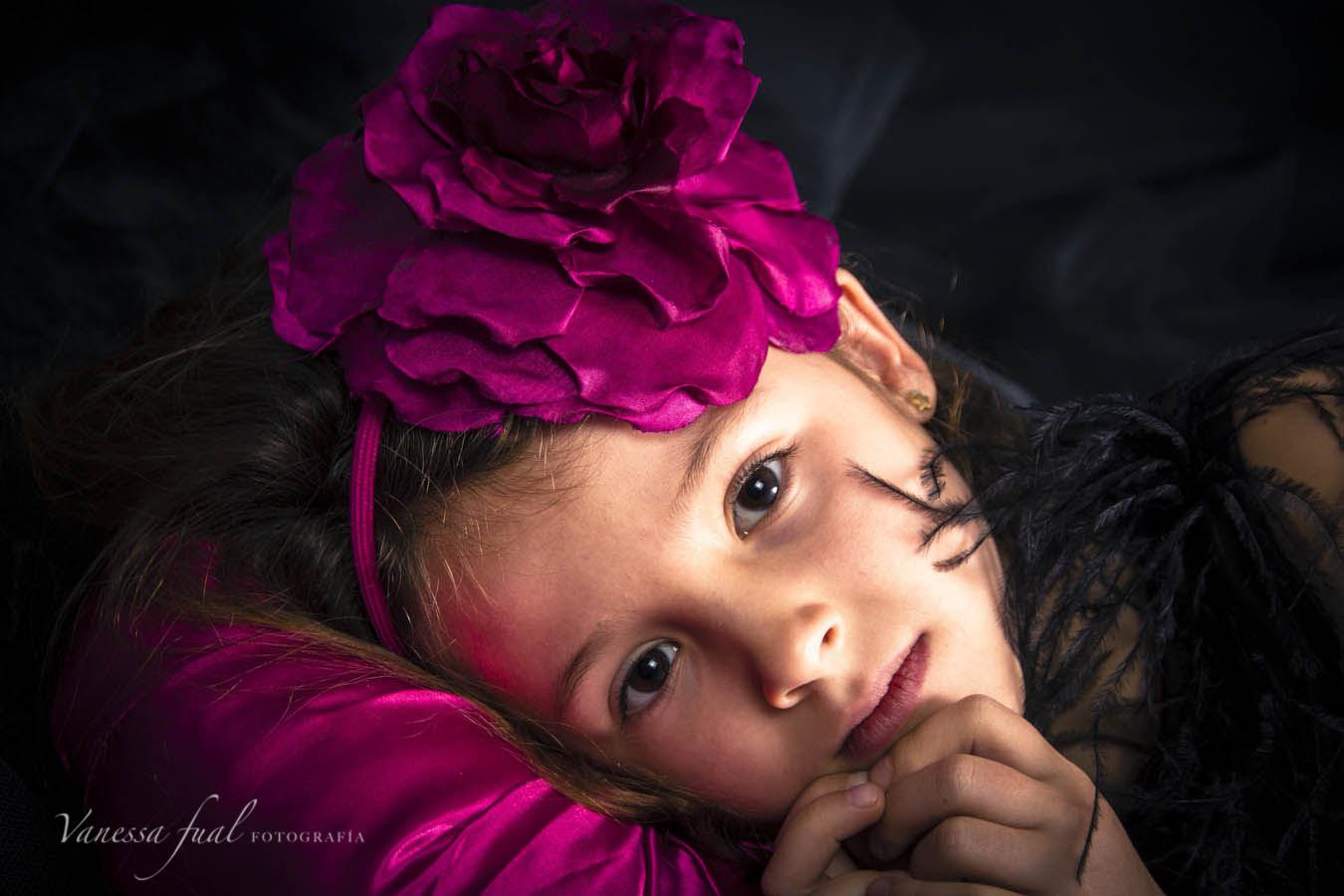 Niños - VANESSA FUAL, Fotografía