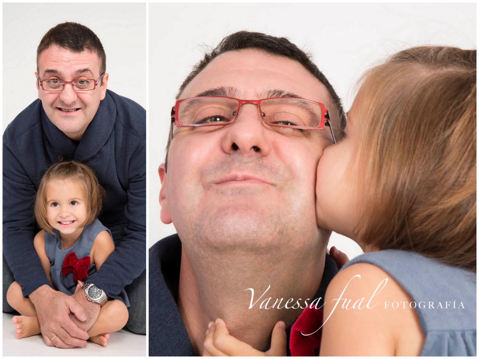 Retrato familiar - VANESSA FUAL, Fotografía