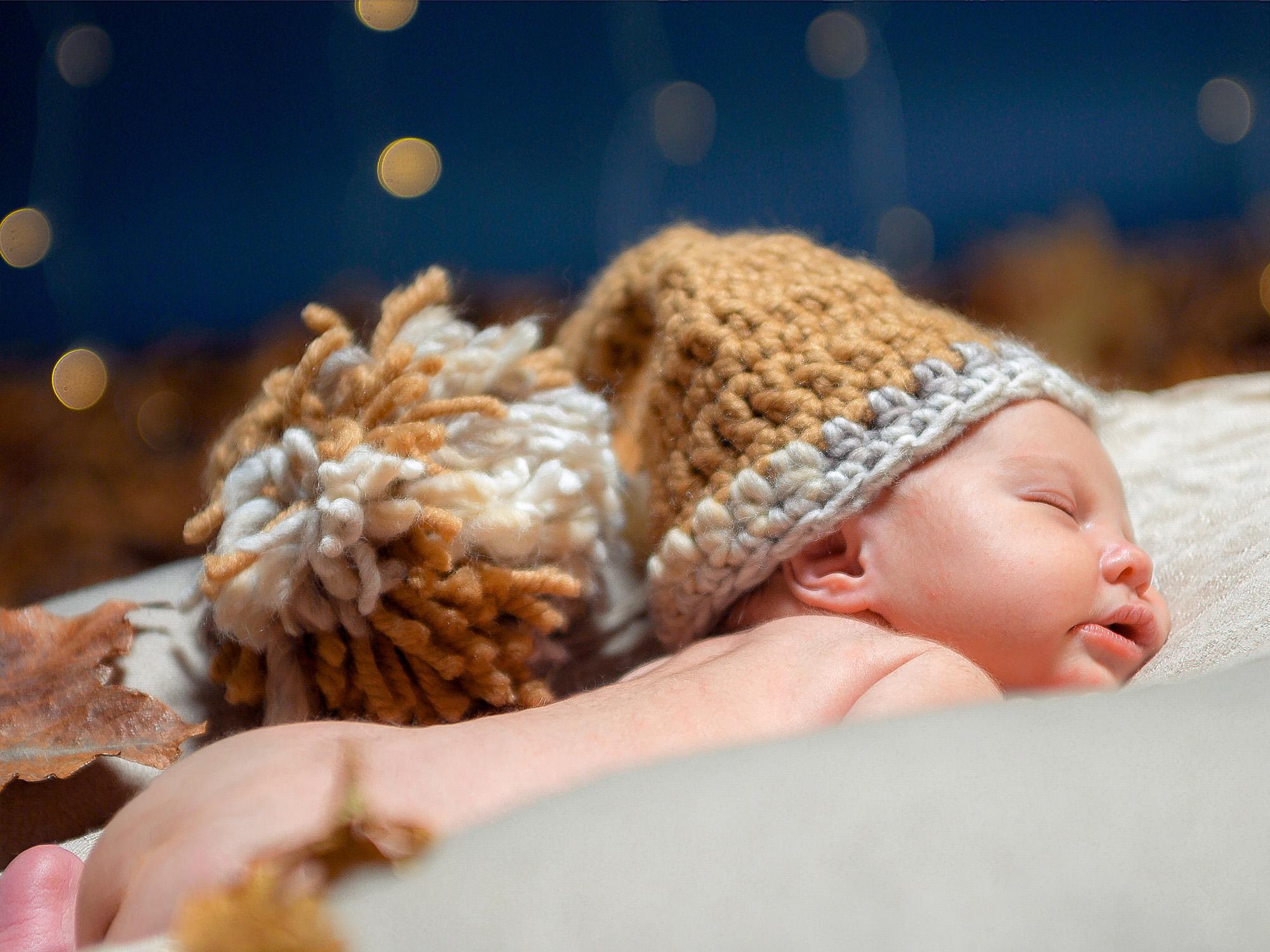 Bebés - Estudio Fotográfico Santabárbara, Toledo