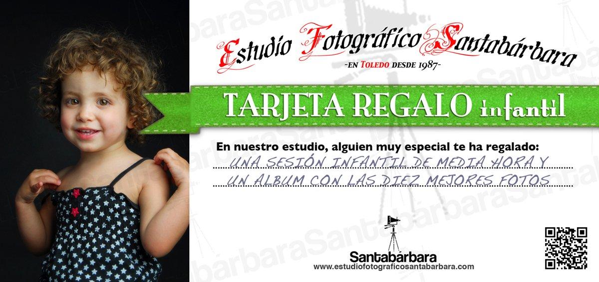 infantil - Estudio Fotográfico Santabárbara, sesiones de estudio y reportajes fotográficos