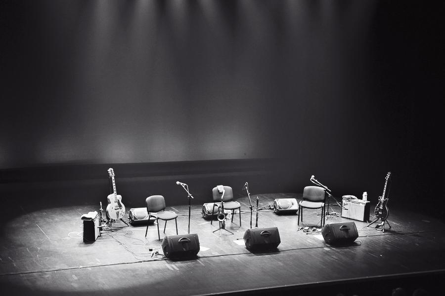 Juan Perro, Teatro El Bosque Móstoles 2015 11 21 - Juan Perro, Teatro El Bosque Móstoles 2015 11 21