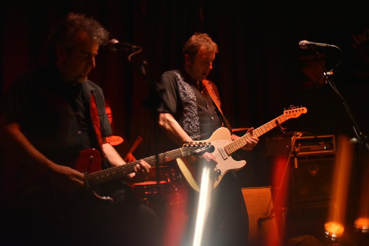 Los Deltonos, Sala Los Clásicos, Toledo 2015 12 05 - Los Deltonos, Sala Los Clásicos, Toledo 2015 12 05