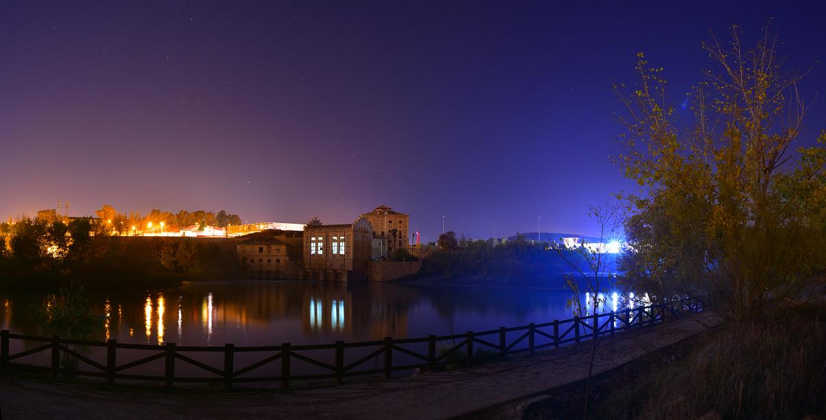 deco - fotografías de Toledo panorámicas
