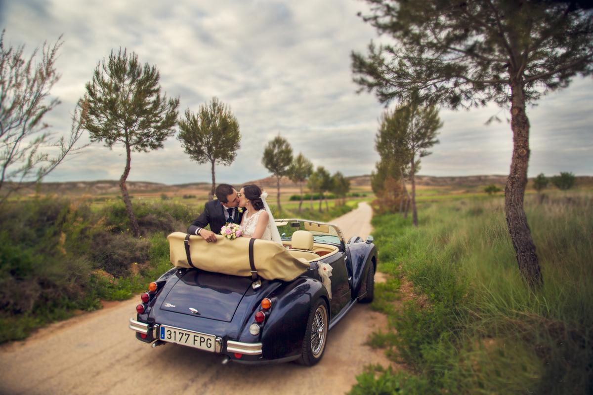 Bodas - Fotógrafos de bodas - Foto y Video - Víctor y Esmeralda