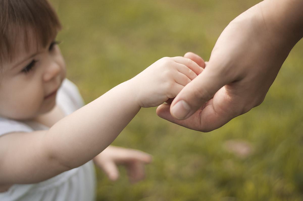 Maternidad y familia  - victoria ocampo embarazadas