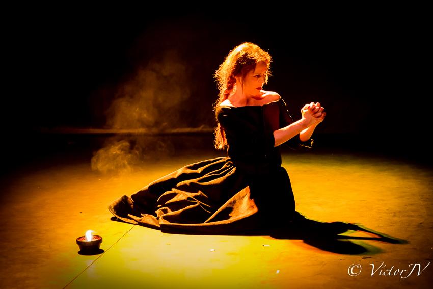 Teatro - VictorJV, Photoreporter
