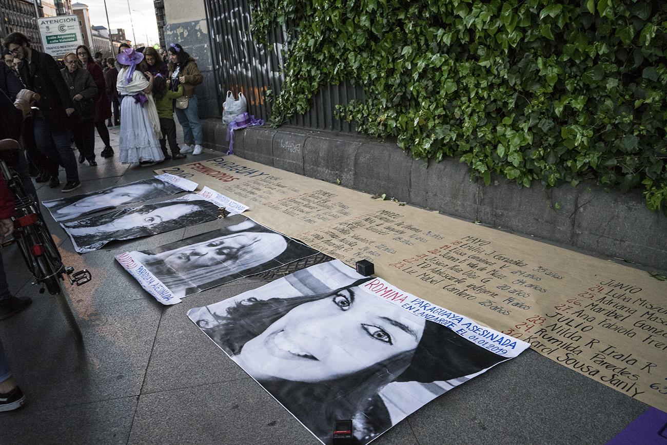 Prensa - Virginia Villacisla