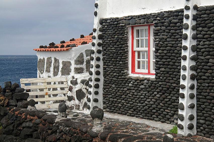 Lajido. Isla de Pico - Islas Azores - Islas Azores - Roberto Bueno – Fotografía de Naturaleza
