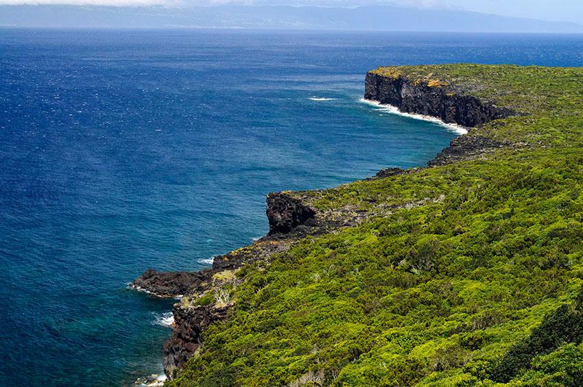 Costa volcánica. Ponta do Misterio. Isla de Pico - Islas Azores - Islas Azores - Roberto Bueno – Fotografía de Naturaleza