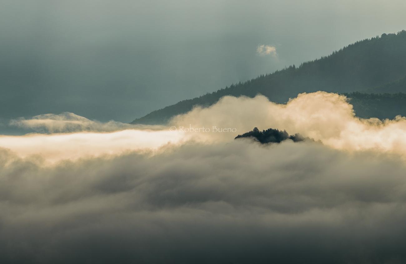 La luz perfecta. Seix. Pirineos franceses - Luces del Planeta - Luces del Planeta - Roberto Bueno – Fotografía de Naturaleza