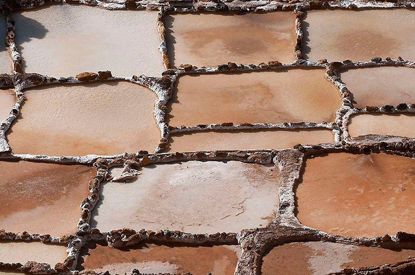 Salinas de Maras - Perú - Perú - Roberto Bueno – Paisajes, gentes, arqueología