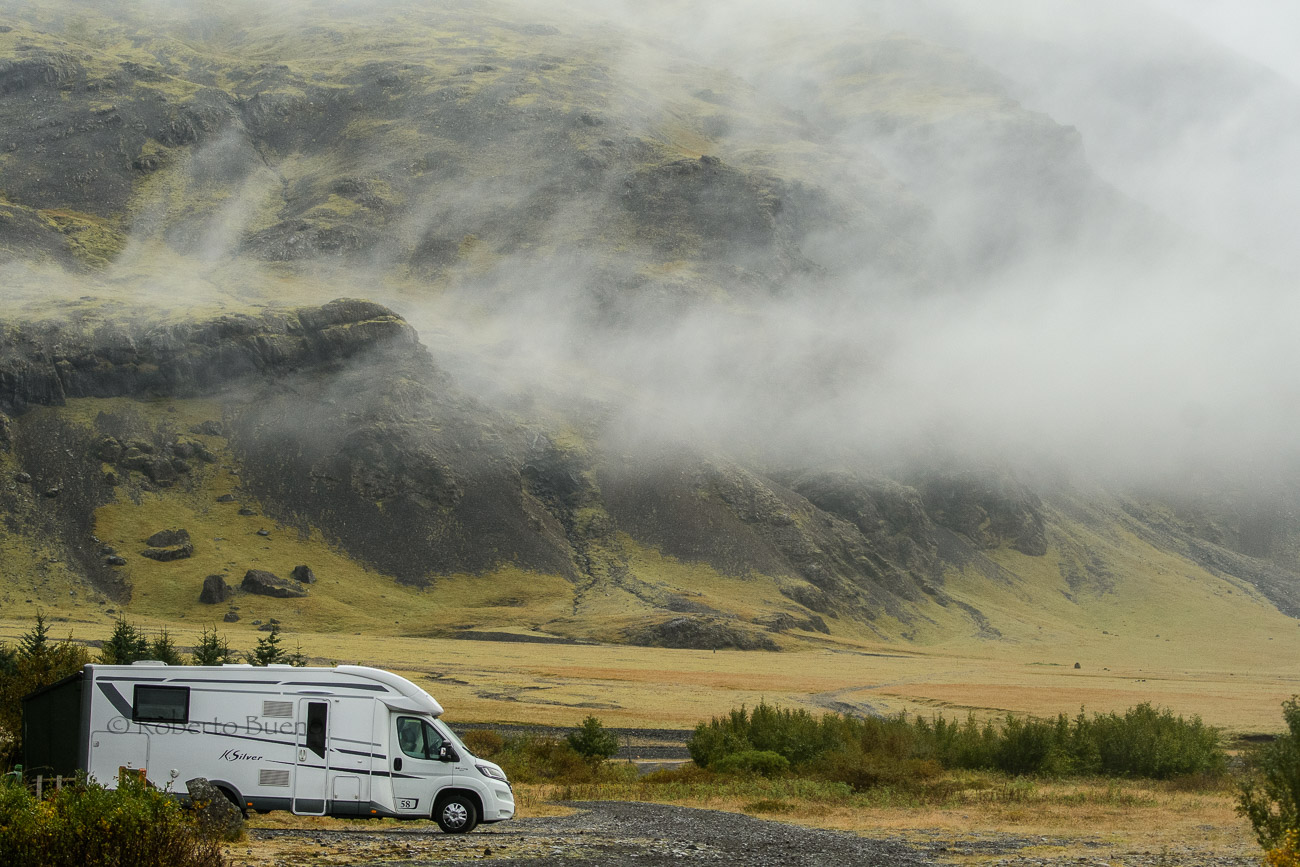 Habitación con vistas - Islandia - Islandia