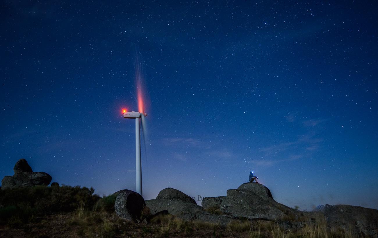 Claroscuros de la energía eólica - Energía eólica - Roberto Bueno. Fotografías Energía eólica y aerogeneradores