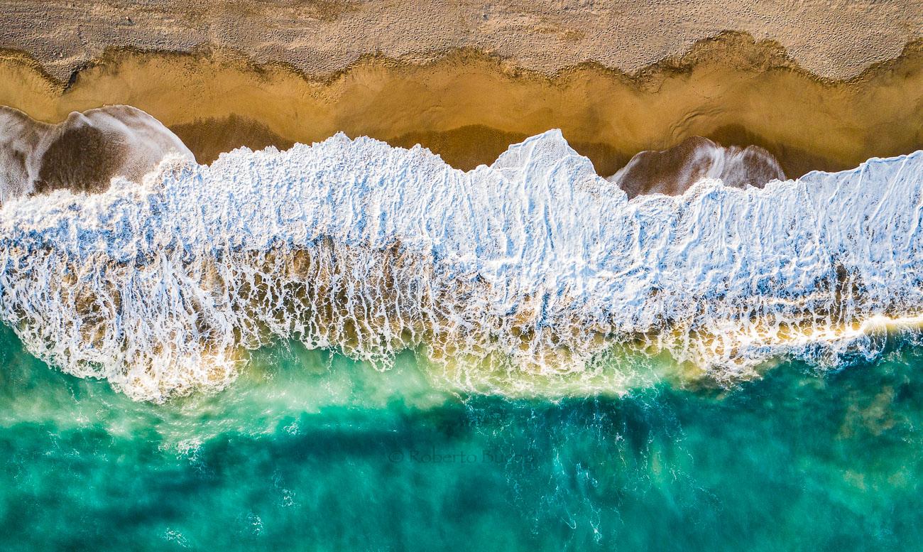 La Cordillera Blanca - Desde el aire - Roberto Bueno - Fotografía de Naturaleza - Luces del Planeta - Desde el aire