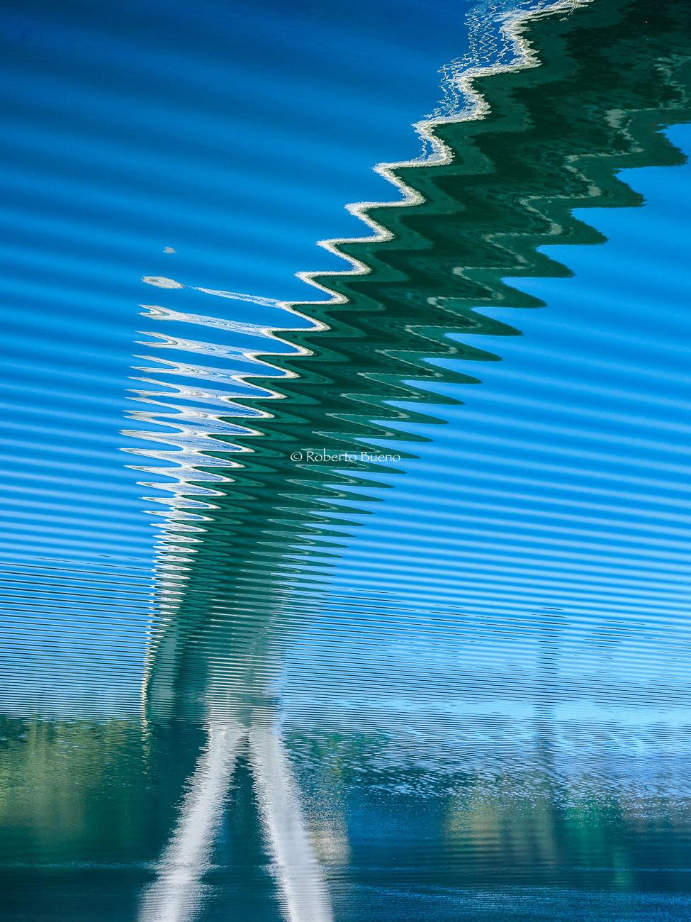 Puente en Bretaña - Con Otros Ojos - Con Otros Ojos - Roberto Bueno – Fotografía, Naturaleza, Abstracciones