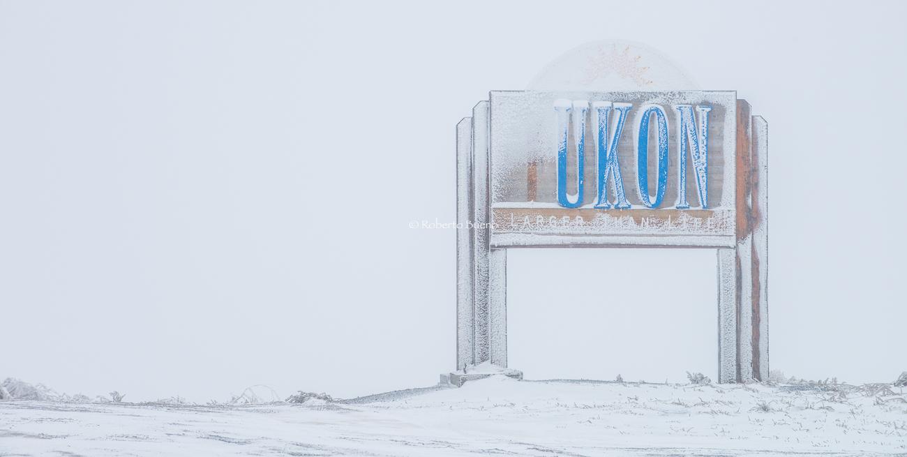 Yukon. Larger than life - Yukon, NWT y Dempster - Roberto Bueno. Luces del Planeta. Fotografías. Yukon, Territorios del Noroeste y Dempster Highway