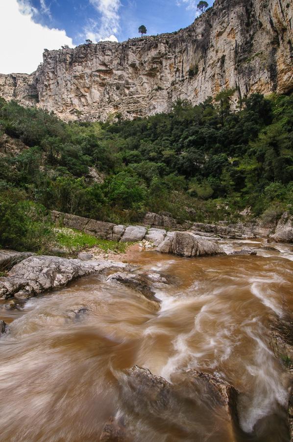 Cañón del río Lastres. Vall de Llors.  - Lasts River's Canyon. Vall de Llors.  - L´Hospitalet de l´Infant - Vandellòs, Tarragona, Spain, Roberto Bueno; Photography