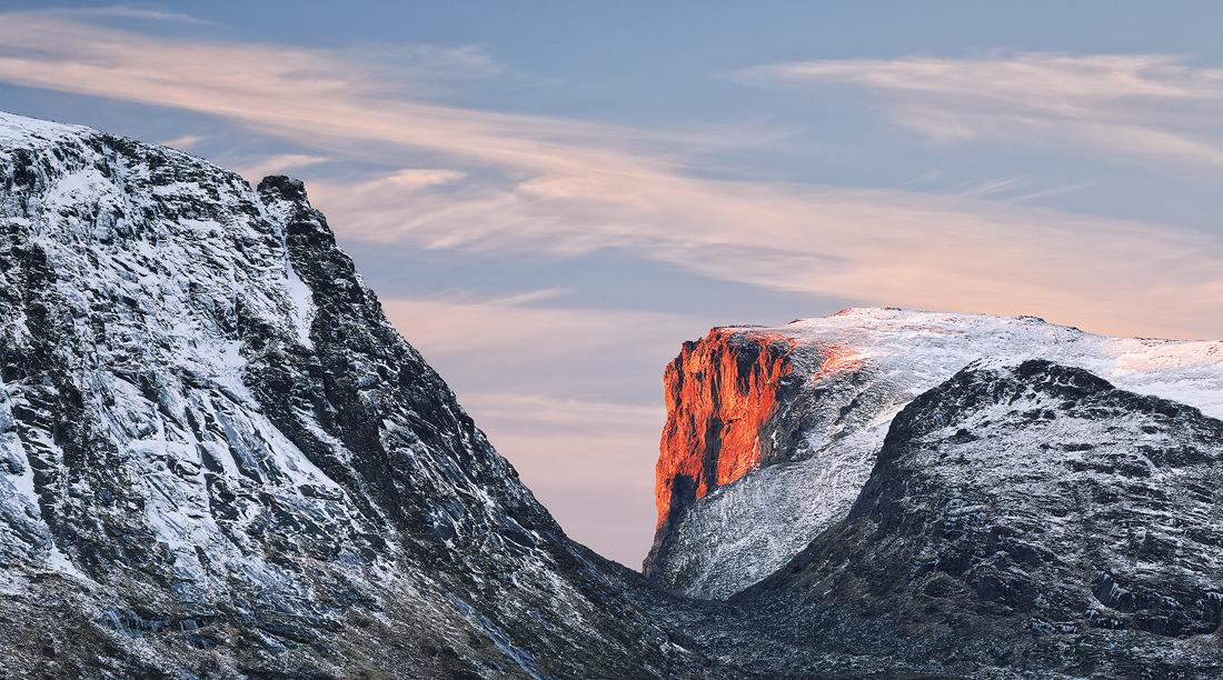 Lofoten - Javier Alonso Torre, Fotografía