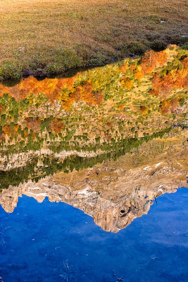 mal de altura - Javier Alonso Torre Fotografia de naturaleza mal de altura