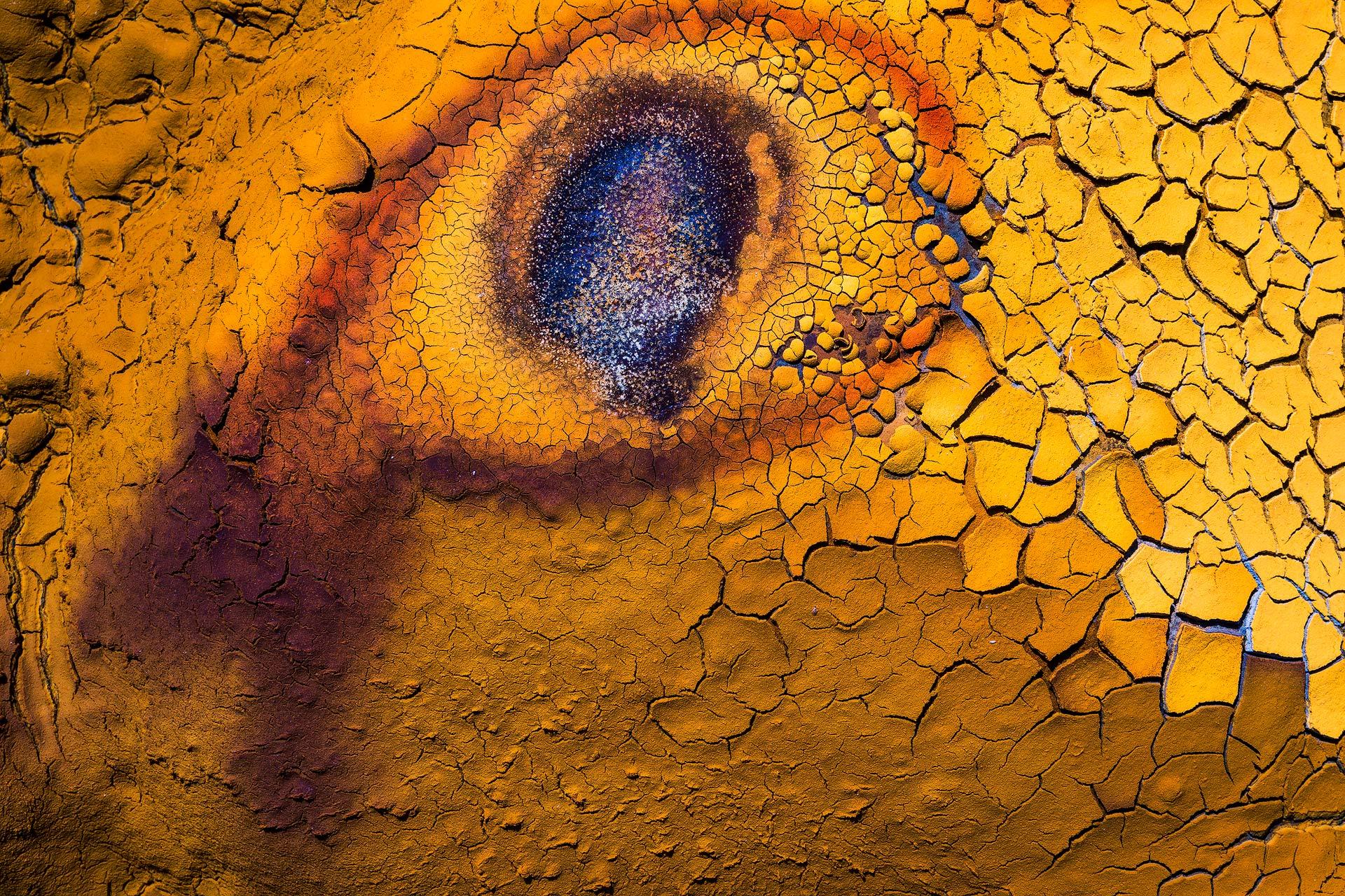 Rio Tinto - Javier Alonso Torre Fotografia de naturaleza rio tinto